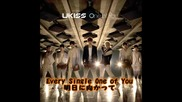 U Kiss - 01. One of You - Japanese Single - One of You 050912