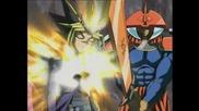 Yu - Gi - Oh! Чудовища в Капсули Епизод.6 Високо Качество