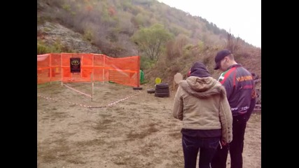 Ipsc Sofia Open Cup 2009 Stage3