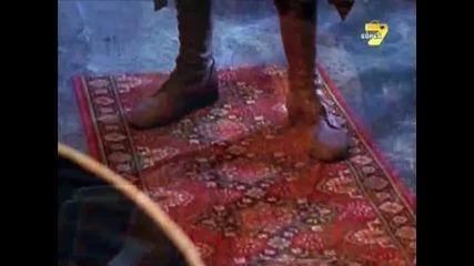 Младият Херкулес - Сезон 1 - Епизод 39 - Моя прекрасна Лилит