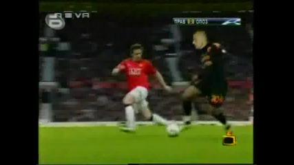 С такива футболисти ще паднеш от смях-господари на ефира-14.4.2008