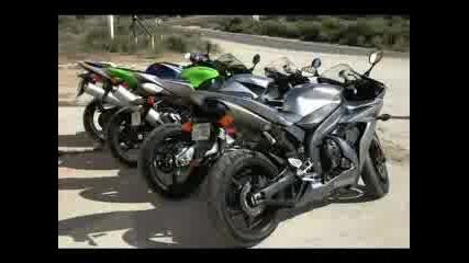 Мотори