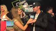 Why Granger Smith's Songs Are His Diary