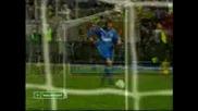Зенит - Цска (москва) 2 - 0 Бистров goal
