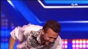 Милен Кръстев - X Factor Bulgaria