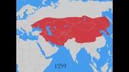 История на Монголската империя