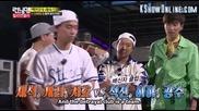 [ Eng Subs ] Running Man - Ep. 260 (with Koo Jun Yup, Lee Jae Hun, Park Jun Hyung and more) - 1/2