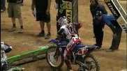 Supercross - 2010 Gate Drops