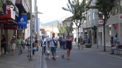 Вижте как се живее в град без автомобили