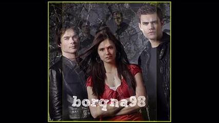 The Vampire Diaries ^^