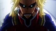 Boku no Hero Academia s3 - 22 ᴴᴰ