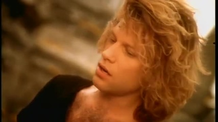 Bon Jovi - This Aint A Love Song