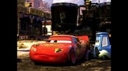 Sonik X - Cars