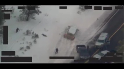 USA: FBI release footage of Robert 'Lavoy' Finicum shooting