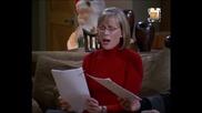 Фрейзър - Коледен епизод, 1 част, Бг Аудио