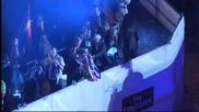 Реал показа Десетата на Площад Сибелес