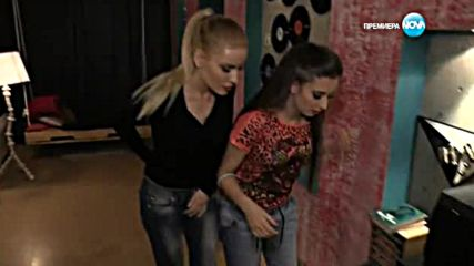 София - Ден и Нощ - Епизод 136 - Част 3