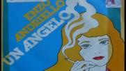Enzo Andriello -- Un Angelo 1980