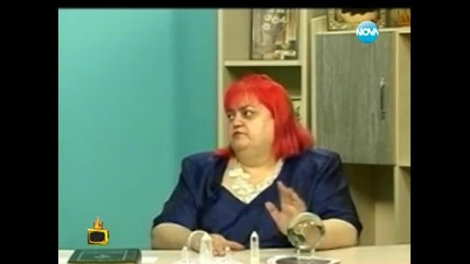 Магическото кълбо на Маг Сибила - Господари на ефира (21.07.2014г.)