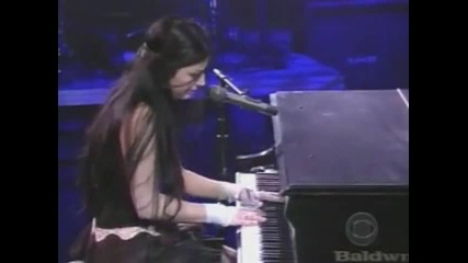 Evanescence - My Immortal (bg превод) {live}