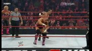 Wwe Fatal 4 Way Hart Dynasty vs. The Usos & Tamina part 1