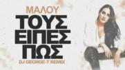 Malou - Tous eipes pos - Remix 2016