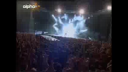 Sakis Rouvas - Concert 2005