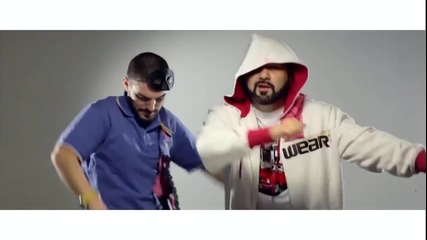 Ghettoman ft. Imp Тони Таланта - Една мечта Бг Рап