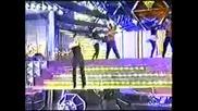 Sanja Djordjevic - Divlja Ruza(h) (vcd)