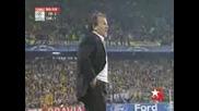 Fenerbahce 2 - 1 Chelsea (david Goal)