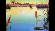 Весели Мелодии Анимация Епизод 1 Daffy Duck and Egghead