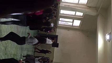 Кенийски младежи гостуват в Пловдив със спектакъл