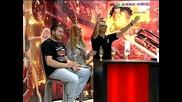 Jovana Tipsin feat. Fokus Band - Prezivecu