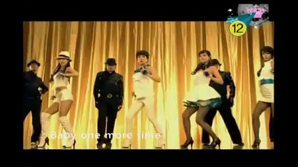 *hq* Jewerly - One More Time [subs]