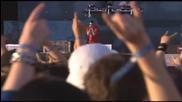 * Превод * Linkin Park - Faint ( Rock Am Ring 2004 ) Hd