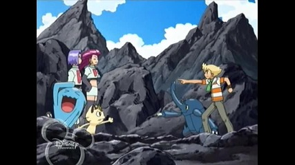 Покемон сезон 12 епизод 6 Бг аудио