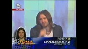 Music Idol - Финал - Тома - 3ти Кръг