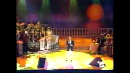 Abbronzatissima Live 1990 - Edoardo Vianello