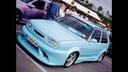 Modified cars (снимки) Тунинг