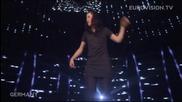 Победител в Евровизия 2010 - Германия   Lena Meyer-landrut - Satellite