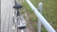Колело в Мюнхен - Bicycle in Munich