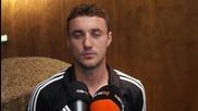 Генчев: Имаме време да разузнаем Динамо и да се представим добре