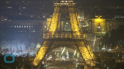 The Eiffel Tower is Closed