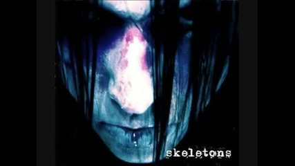 Wednesday 13 - Gimmie gimmie bloodshed