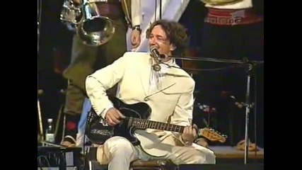 Goran Bregovic So nevo si LIVE Concert la Bucuresti