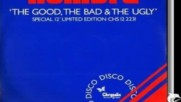 Hombre - The Good, The Bad And The Ugly - 12 ''1978