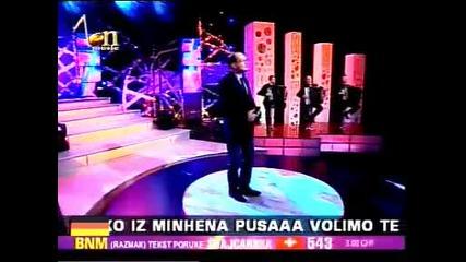 Хашим Чатич - Живот ником не остайе дужан ( 2012 ) / Hasim Catic