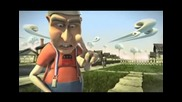 Под Контрол - Забавна Анимация