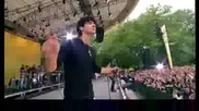 Jonas Brothers - Burnin Up - Live On (gma) Good Morning America 61209
