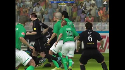 Fifa Action online 2 Gogata